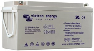Victron Energy GEL Akü