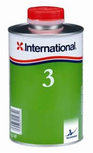 International Tiner 1 Litre No:3