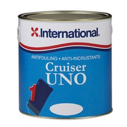 İnternational Cruiser Uno 2.5lt Zehirli Boya