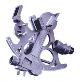 Davis Mark 25 sextant