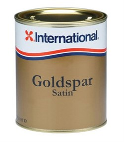 International Goldspar Satin Saten İç Vernik