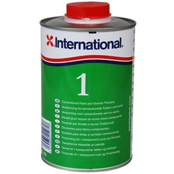 International Tiner 1 Litre No:1