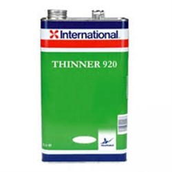 International Tiner 5 Litre No:920