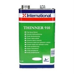 International Tiner No:910