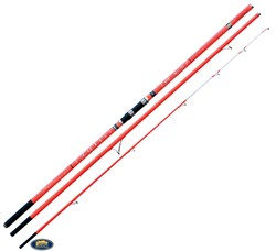 Lineaeffe FF Fluo Cast Fuji Guide Up To 250g 420cm Surf Kamış