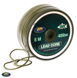 Lineaeffe Lead Core 5Mt