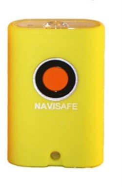 Navisafe Mini Led Fener Sarı