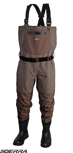 Scierra CC3 Xp Boot Wader Cleated Sole