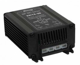 Whisper Power DC/DC Konvertör 24V 350 Watt 25A