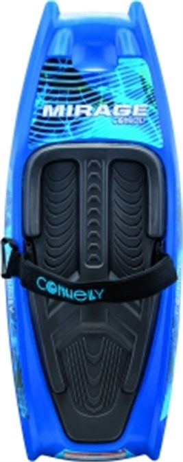 Connelly kneeboard. Mirage