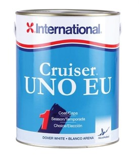 İnternational Cruiser Uno 0.750ML. Zehirli Boya