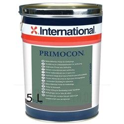 International Primocon Zehirli Boya Astarı 5 Lt