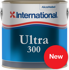 İnternational Ultra 300 2.5L. Zehirli Boya