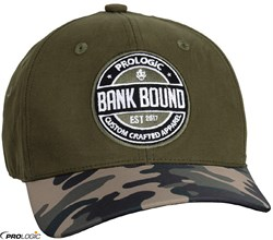 Prologıc Bank Bound Camo Şapka Green/Camo