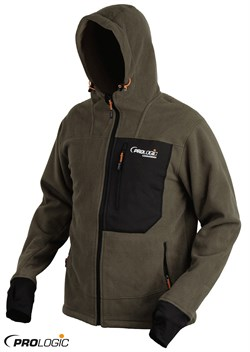 Prologıc Commander Fleece Jacket